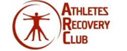 Athletes Recovery Club Logo