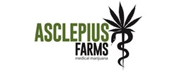 Asclepius Farms Logo
