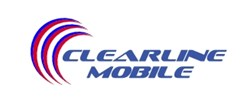 ClearLine Mobile Logo