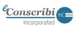 eConscribi, Inc. Logo