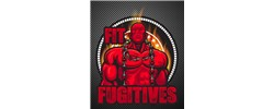 Fit Fugitives Logo