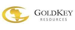 GoldKey Resources, Inc Logo