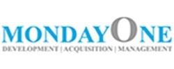 MondayOne Properties Logo