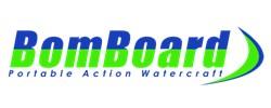 BomBoard LLC Logo