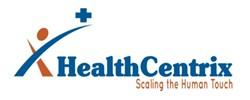 Healthcentrix LLC Logo
