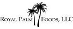 ROYAL PALM FOODS,  LLC Logo