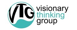 Visionary Thinking Group (VTG) Logo