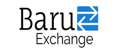 Baru Exchange Logo