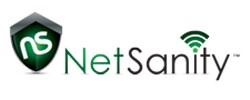 NetSanity, Inc. Logo