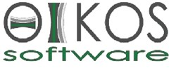 OIKOS Software, Inc.-Logo