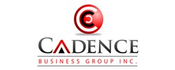 Cadence Business Group Inc. Logo