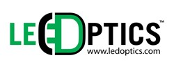 LED Optics Logo