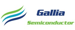Gallia Semiconductor BVBA Logo
