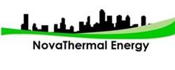 NovaThermal Energy, LLC Logo