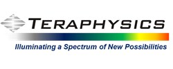 Teraphysics Corporation Logo