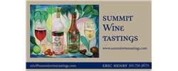 Summit Wine Tastings, LLC Logo