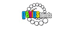 Genius Blends Logo