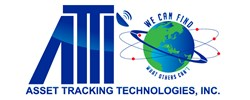 Asset Tracking Technologies Inc Logo