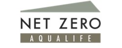 Net Zero AquaLife -Logo