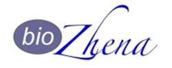 bioZhena Corporation Logo