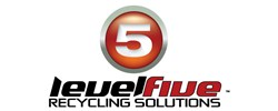 Level 5 Recycling - Licking County, LLC Logo