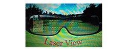 Laser View, LLC Logo