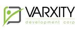 Varxity Development Corp Logo