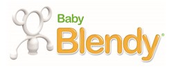 Baby Blendy LLC. Logo