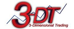 3DT Inc. Logo