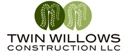 Twin Willows Construction LLC  Logo