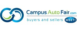 Campus Auto Fair .Com Logo
