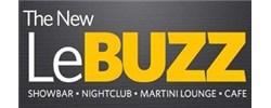 LeBUZZ Logo