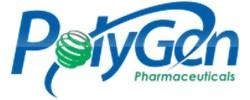 PolyGen Pharmaceuticals, LLC Logo