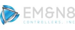 EM&N8 Controllers, Inc Logo