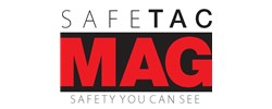 SafeTacMag, LLC Logo