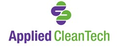 Applied Cleantech Logo