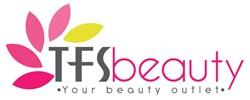 TFSbeauty Logo