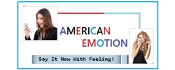 American Emotion Corporation-Logo
