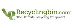 Recyclingbin.com Logo