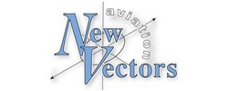 New Vectors Aviation, Inc. Logo