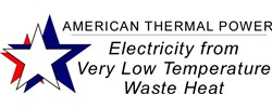 American Thermal Power LLC Logo