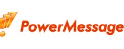 PowerMessage Logo