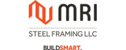 Metal Resources / MRI Steel Framing LLC Logo