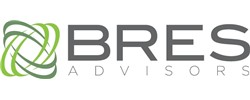 BRES Advisors, Inc. Logo