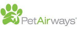 The New Pet Airways Logo