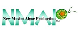 New Mexico Algae Production, LLC Logo