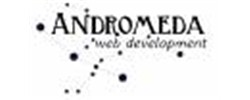 Andromeda Web Development LLC Logo