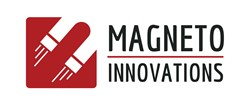 Magneto Innovations Logo