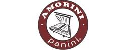 Amorini Panini Franchising, LLC Logo