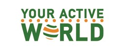 Your Active Worlde LLC Logo